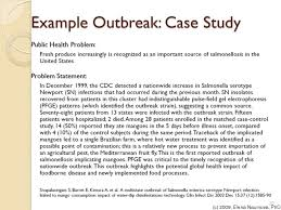 Case Study Sample  Introduction