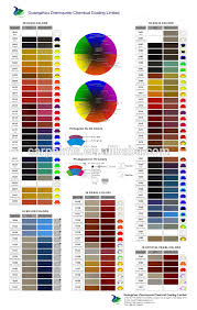 Car Paint Colors Chart 2k Car Paint Colour Chart Www Bedowntowndaytona Com