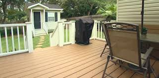 faux wood decking. Brilliant Wood DIY Composite Deck And Faux Wood Decking
