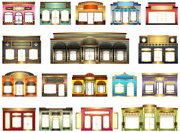 store window clipart. Fine Clipart Store Shop Windows Clip Art With Window Clipart I