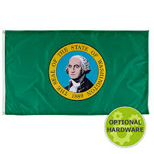 The health insurance marketplace open enrollment season is here! Washington State Flags For Sale Washington State Flag State Flags Flag
