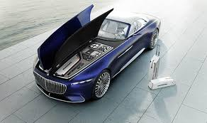 2018 maybach cost. modren maybach vision mercedesmaybach 6 cabriolet intended 2018 maybach cost a