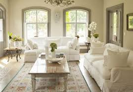How To Decorate With Neutral Colors Mesmerizing Living Room Decorated