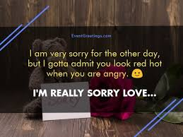 I Am Sorry Messages For Girlfriend Apology Quotes Events Greetings Unique Im Sorry Love Quotes