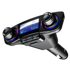 Car <b>MP3 Player Multi</b>-<b>Function</b> Bluetooth Receiver <b>U</b> Disk Car ...
