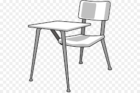 school chair drawing. Modren Chair Desk School Drawing Clip Art  Cliparts To Chair A