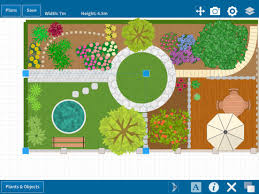 Small Picture Garden Design App Garden Design Ideas