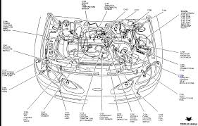 similiar 2003 ford windstar engine diagram keywords 98 ford windstar engine diagram pic2fly com 2003 ford zx2