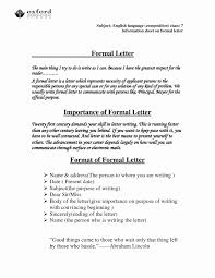 Business Letter Format Example With Subject Line Save Cover Letter ...