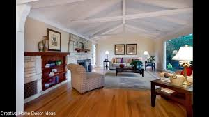 home decorating ideas for vaulted ceilings
