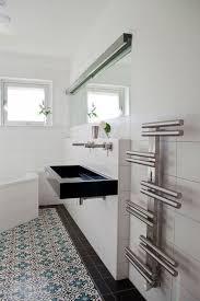 modern towel rack. Heated Towel Rack 60 Photos Species Diversity And Characteristics Regarding Racks For Bathrooms Remodel 15 Modern
