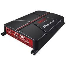 car amplifiers in brand pioneer sony channels 2 new pioneer gm a5702 gm series class ab amp 2 channels 44