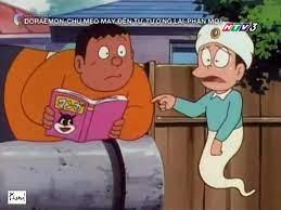 Doraemon lồng tiếng HTV3 tập 90 - Đèn- thần làm ai cũng là thần đèn + Chú