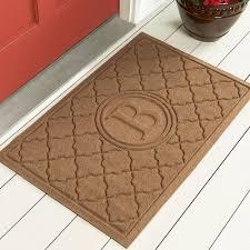 Modern Doormats Outdoor - Exterior doormat