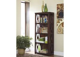 Home office buy devrik Desk Chair Devrik Bookcasesignature Design By Ashley Scotts Furniture Lexington Sc Scotts Furniture Devrik Bookcase