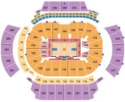Atlanta State Farm Arena Seating Chart State Farm Arena Seating Chart Atlanta