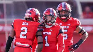 Utah Utes Football Depth Chart 2018 Boobie Hobbs Football University Of Utah Athletics