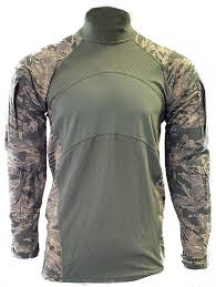 Shirts With Pants Airman Battle Shirt Fr