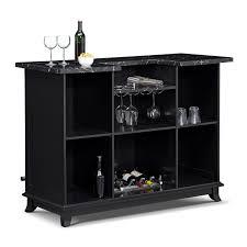 Accent and Occasional Furniture Pandora 3 Pc Bar Set