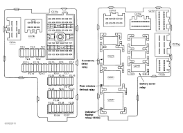 04 ford explorer fuse diagram wiring diagram sch 2004 ford explorer fuse panel diagram wiring diagrams bib 2004 ford explorer sport trac fuse diagram 04 ford explorer fuse diagram