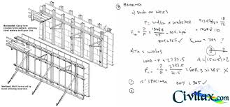 Small Picture 15 best Concrete Wall Design Example Concrete Wall Form