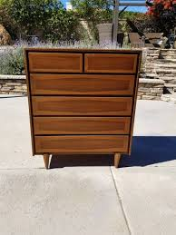 Mid Century Modern Furniture La Magnificent Mid Century Modern Dresser Americian Of Martinsville Tall Etsy