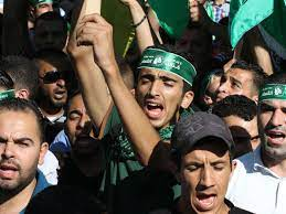 News about hamas, including commentary and archival articles published in the new york times. Israeli Palestinian Conflict What Is Hamas Vox