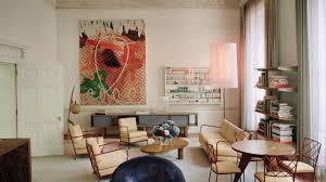 Architectural Digest Design Show India How Ad100 Designer India Mahdavi Crafted A Contemporary Art