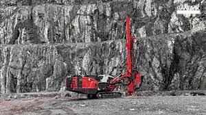 Leopard Di650i Sandvik Mining And Rock Technology