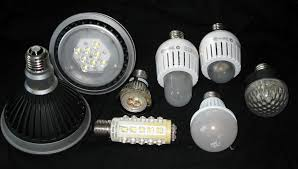 Led Lights Examples Solid State Lighting Wikipedia