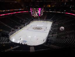 T Mobile Arena Section 216 Seat Views Seatgeek
