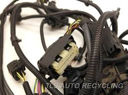 2013 bmw 740il engine wire harness 12517629507 used a grade 2013 bmw 740il engine wire harness 12517629507 engine wire harness