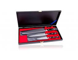 Подарочный <b>Набор Ножей TOJIRO</b>, <b>DP</b>-GIFTSET-A купить в ...