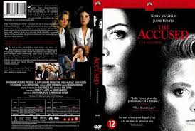 the accused dvd front cover id covers resource the accused 1988 dutch dvd front cover