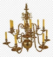 Kronleuchter Messing Patina Leuchte Möbel Kronleuchter Png