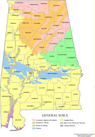 alabama outline maps and map links