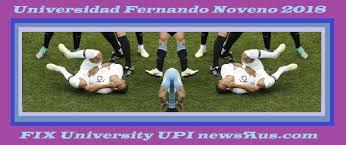 Image result for FIX University UPI newsRus