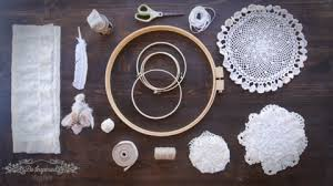 Dream Catcher Making Materials Magnificent DIY Dream Catcher Wall HangingBe Inspired Lifestyle Be Inspired