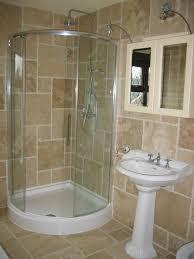 bathroom idea glass shower bathroom small corner small glass shower stalls on the