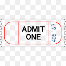 Ticket Stub Png Vectors Psd And Clipart For Free Download Pngtree