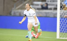 KC NWSL trade Amy Rodriguez to North Carolina for 3 players