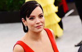 Lily Allen says she considered taking ...