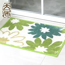 green kitchen floor mats habitat day floor mats door mats doormat living room kitchen bedroom bathroom green kitchen floor mats
