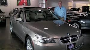 BMW 5 Series 528i bmw 2010 : 2010 BMW - 528i xDrive - Premium & Cold Weather Pkgs, Navigation ...