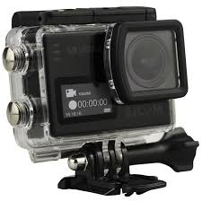 <b>Экшн</b>-<b>камера SJCAM SJ6</b> Legend — купить в интернет-магазине ...
