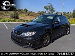 Subaru Blue Coolant Light Sold 2013 Subaru Impreza Wagon Wrx Wrx Limited In Fullerton