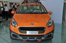 new car launches september 2014 indiaFiat Avventura coming soon to India and going to Nepal in