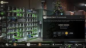 The bitcoin farm added a counter for to make the bitcoin tarkov hideout buildings bitcoin farm. Bitcoin Farm Tarkov Trading