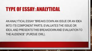thesis statements how to then do ppt video online  type of essay analytical 3 analytical thesis statement example