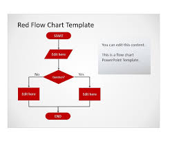 Printable Flow Chart Template Template Business Psd Excel